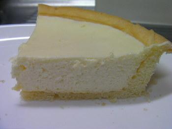 ユーハイムチーズケーキ.JPG